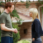 Homeland Review: The Storage Sniper