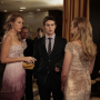 Gossip Girl Fashion Recap: A Debutante Done Wrong