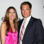 Bojana Jankovic, Michael Weatherly