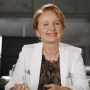 Kate Burton to Reprise Role on Grey's Anatomy Season 11 Premiere