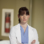 Lexie Grey, Bangs