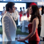 Revenge Clips: Who is Saying Goodbye?