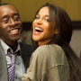 Megalyn Echikunwoke on House of Lies