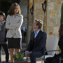 The Mentalist Review: A Heated First Kiss