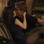 A Kiss with Ryan Kwanten
