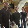 Deeks, Callen and Sam
