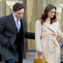 Gossip Girl Set Photos: Chair Getting Their Flirt On?