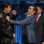 Nathan-fillion-and-seamus-dever-at-paleyfest