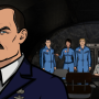 Archer Review: Welcome to the Danger Zone!