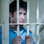 Revenge Photo Gallery: Daniel in Distress, Jail