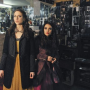 A on A: Pretty Little Liars Star Speaks on Big Reveal