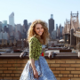 AnnaSophia Robb as Carrie Bradshaw: First Look!