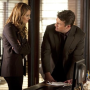 Caskett at Work