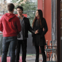 Damon, Elena and Jeremy
