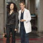Teddy and Cristina Picture