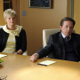 The Good Wife Season Finale Review: Bait, Switch and Scheme