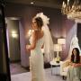 Naomi and Her Dress