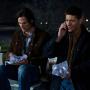Supernatural Review: Ghost Whisperer