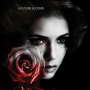 The Vampire Diaries Poster: A Future Blooms