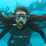 The Vampire Diaries Season Finale Pic: Diving Dobrev!
