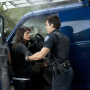 Missy Peregrym Previews Rookie Blue Season 3
