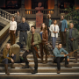 NBC Orders Full Seasons of Revolution, Go On and The New Normal