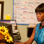 Sufe Bradshaw on Veep