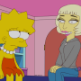 The Simpsons Review: Lady Blah-Blah