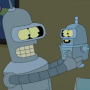Futurama Review: Manufactured Love