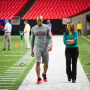 Necessary Roughness Review: End Game