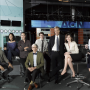 The Newsroom Overhauls Writing Staff