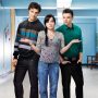 Ashley Rickards Pushes for Beau Mirchoff Barbie, Teases Awkward Season 2