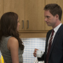 Suits Review: Cover Your Assets