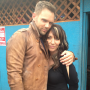 Joel-mchale-and-katey-segal
