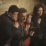 Warehouse 13 Review: Build A Blasted Warehouse