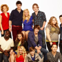 Glee Project Cast Pic