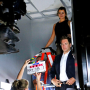 Tiva Behind the Scenes