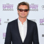 A Simon Baker Photo