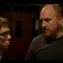 Louie Review: It's Never Too Late Show