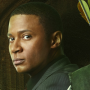 David Ramsey as John Diggle Photo