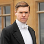 Matt Milne to Play New Servant on Downton Abbey