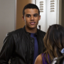Jacob Artist on Glee