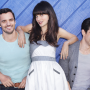 Zooey Deschanel Previews New Girl Season 2