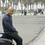 LL as Sam Hanna Photo