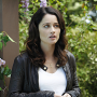 "Teresa Lisbon to Develop ""Killer Instinct"" on The Mentalist"