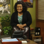 Yvette Nicole Brown Departs Community