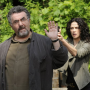 Warehouse 13 Review: Cast Out