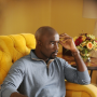 The Good Wife Interview: Mike Colter on the Mystique of Lemond Bishsop