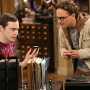 The Big Bang Theory Review: Like a Black Hole