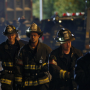 Chicago Fire Review: Thanksgiving Interrupted